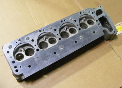 Picture of Cylinder head,  M117 1170107520