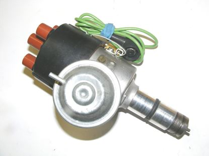 Picture of Ignition distributor, 230/W123 77-92 M115