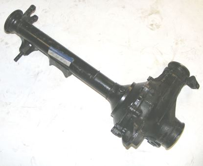 Picture of Mercedes rear axle, 1083500003
