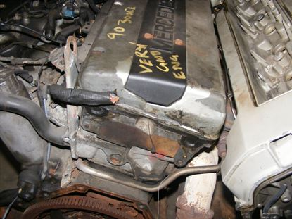 Picture of 300CE 24V used engine 104980