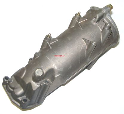 Picture of oil filter housing, 6011800110