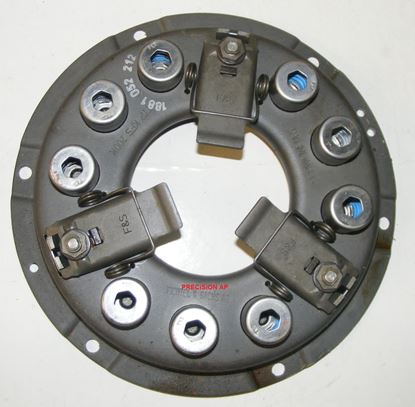 Picture of BMW clutch 21219056399