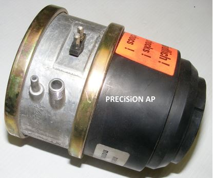 Picture of cruise control actuator,0015457132