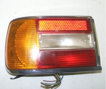 Picture of BMW 2002 tail light, 63211356925