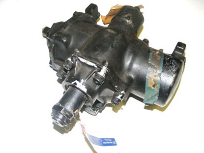 Picture of steering box , 1144601001==SOLD