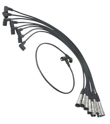 Picture of spark plug wire set, M116, Q415029
