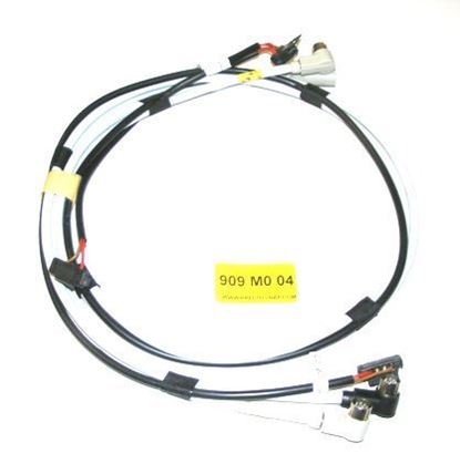Picture of cd changer cable,129/140 , 1298205015