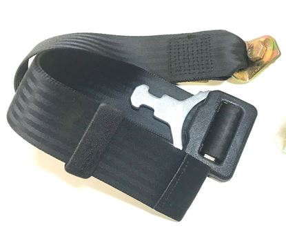 Picture of seat belt-rear-C107-1078600086