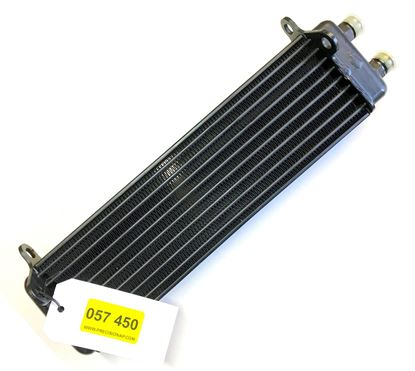 Picture of Mercedes oil cooler, 1295000400