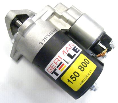 Picture of Starter motor, Smart Diesel