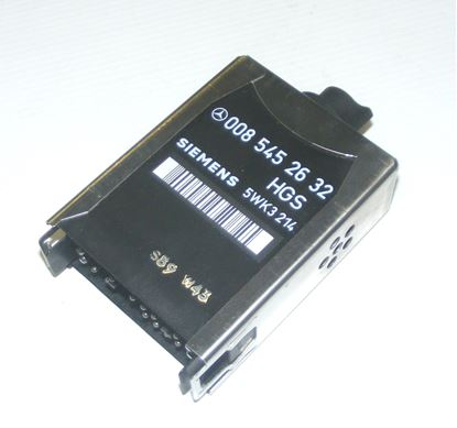 Picture of Transmission ECU,EGS, 300sl, 0085452632