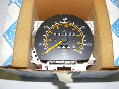 Picture of Speedometer, 190D 2.2, 2015424206