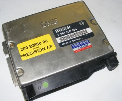 Picture of BMW DME, ECU,ECM 12141427366