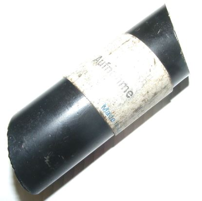 Picture of jack tube, W114/115, 1156370021