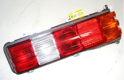 Picture of tail light, W123, 1238204164 SOLD