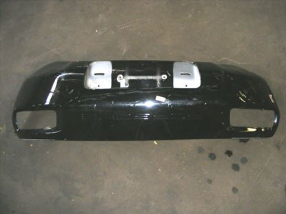 Picture of bumper cover, Porsche 928, 92850512305