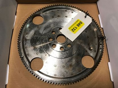 Picture of flywheel, BMW 6cyl 82-84 11221271465