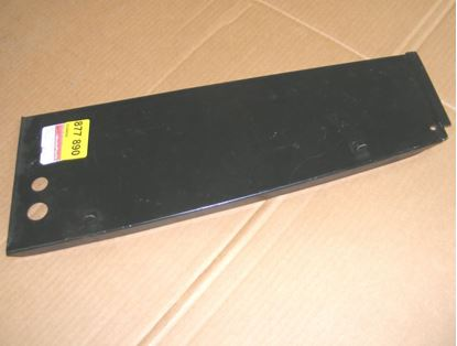 Picture of trunk side floor panel 1136100362