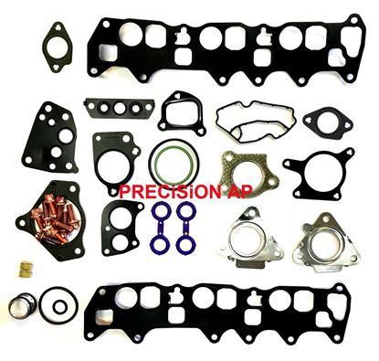 Picture of oil cooler installation kit, OM642
