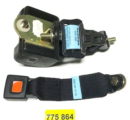 Picture for category 77-SEAT BELTS