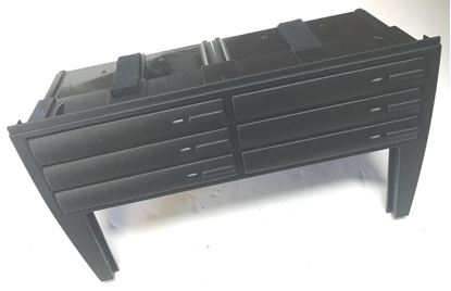 Picture of cassette tray, 190e,190d, W201 2018400462